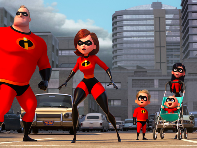 Open Channel: How Do You Want the Incredibles Universe to Expand?