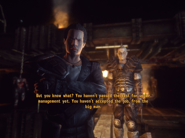 Fan-Made Prequel To Fallout: New Vegas Goes Into Beta After Nine Years In Development