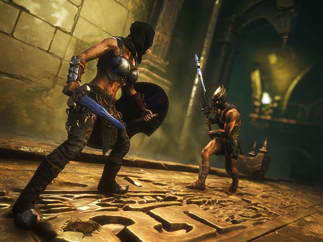 <i>Conan Exiles</i> Struggles With Unmoderated Griefing, Racism