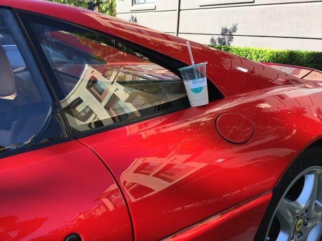 Fuel Consumption Report