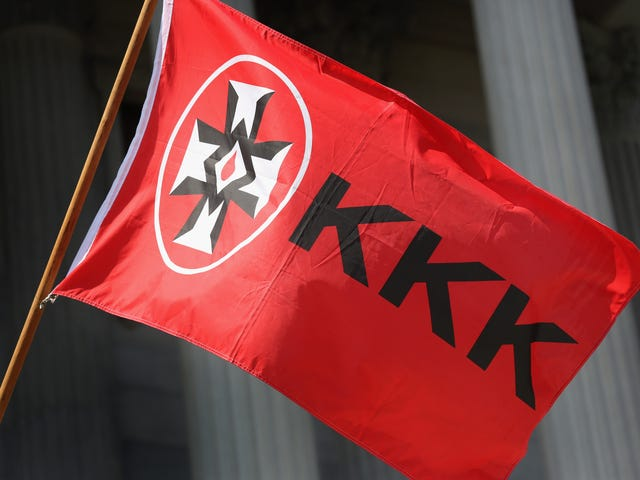 Leader of Utah Surveillance Firm Is a Former KKK Member Involved in a Past Synagogue Shooting