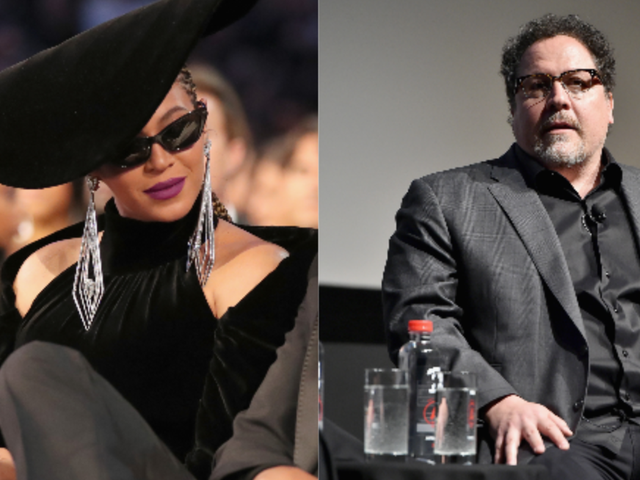 The Lion King: Beyoncé's New Secret Song and How She Helped Director Jon Favreau's 'Cool' Stock Rise