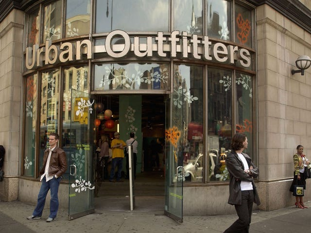 Urban Outfitters Reaches Settlement With Navajo Nation Over 'Navajo' Products