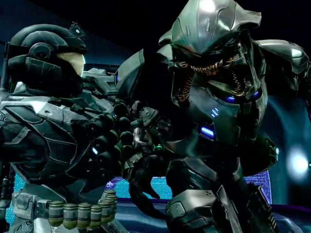 Halo: Reach is coming to the Halo: Master Chief Collection on Xbox One and PC on December 3, Microso