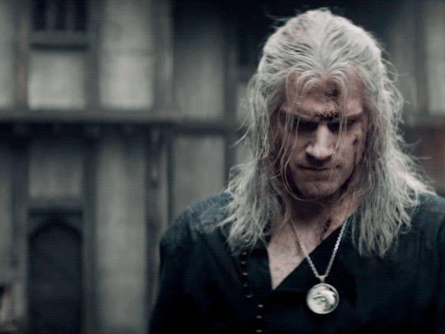 Geralt de Rivia ya está aquí: la serie de The Witcher está llena de magia en su primer tráiler