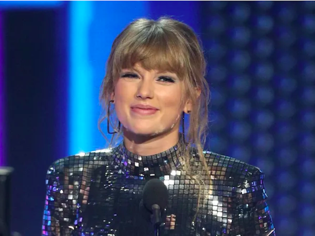 Taylor Swift Donated a Bunch of Money to a Tennessee LGBTQ Advocacy Group