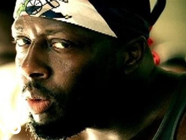 Wyclef Jean—'Sweetest Girl (Dollar Bill)'
