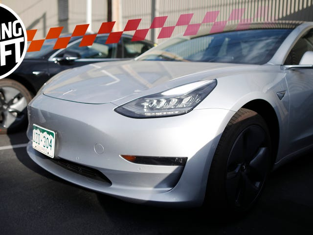 Now Comes Tesla's Real Test