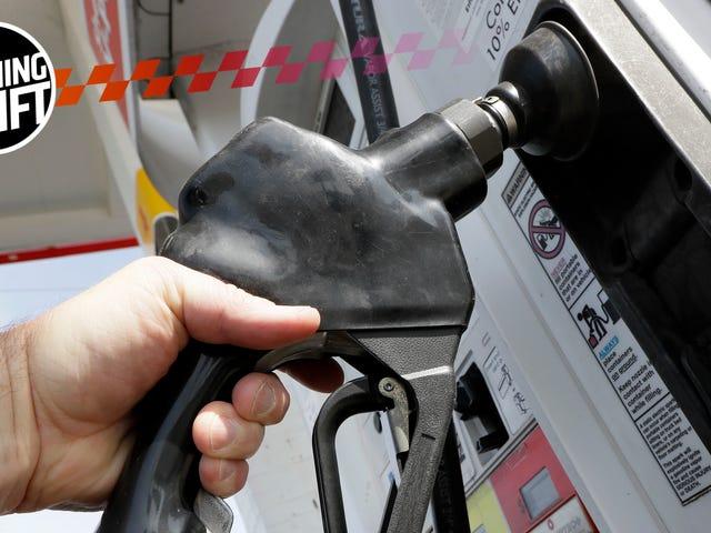 Les constructeurs automobiles veulent que le gaz 95 Octane reprenne complètement