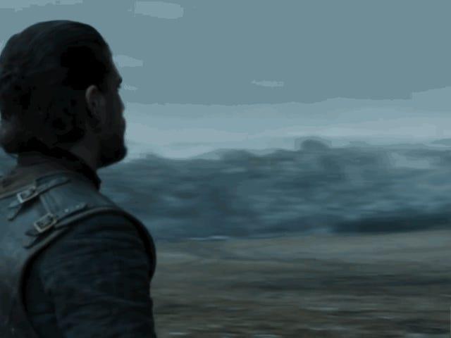 Der Prozess für den Kampf gegen Game of Thrones ist beendet