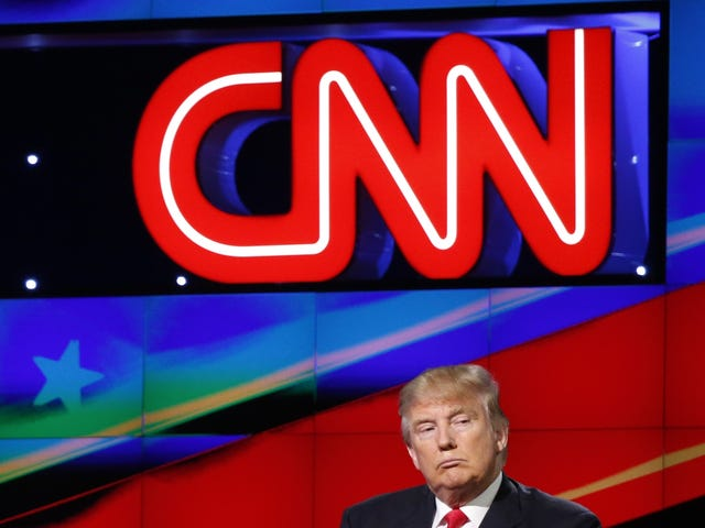 What's About To Happen To CNN