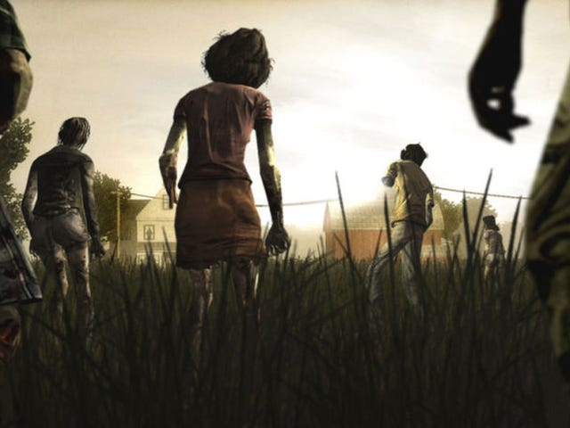 The Top 10 Zombies In Video Games