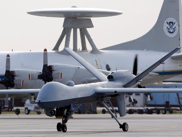 Roban documentos militares clasificados porque nadie cambió la contraseña del router