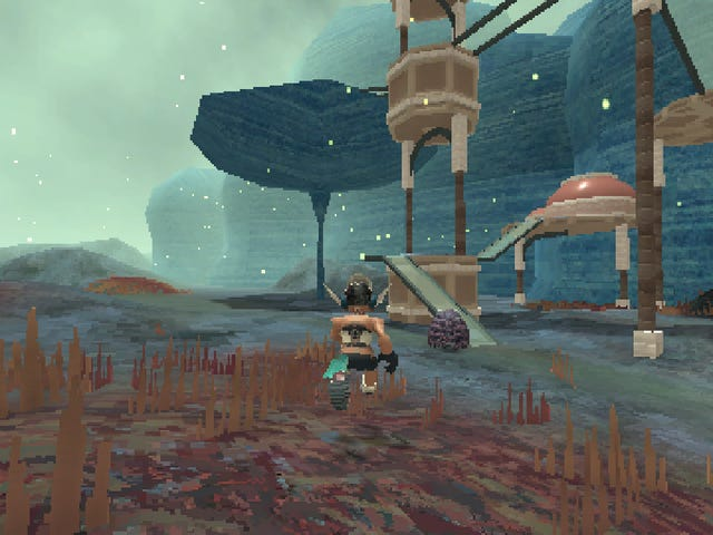 Anodyne 2 Gets Playstation-Era Nostalgia Right