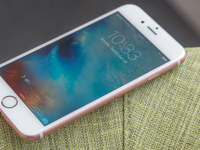 Apple подала иск за Touch Touch и 3D Touch