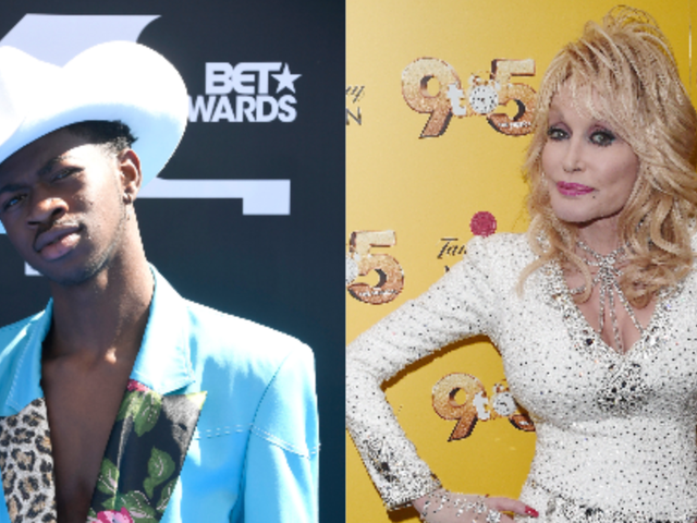 Lil Nas X Is 'Workin' 9 to 5' Till He Can't No More, Possibly Collaborating with Dolly Parton on 'Old Town Road' Remix