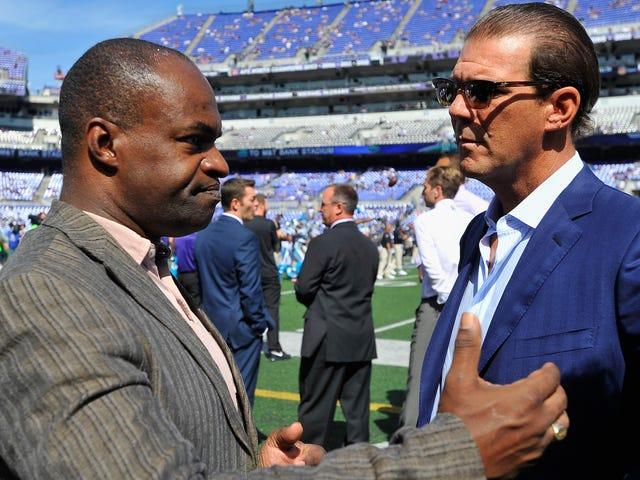 Rapport: Un arbitre décide que la NFL a caché jusqu'à 120 millions de dollars de revenus aux joueurs