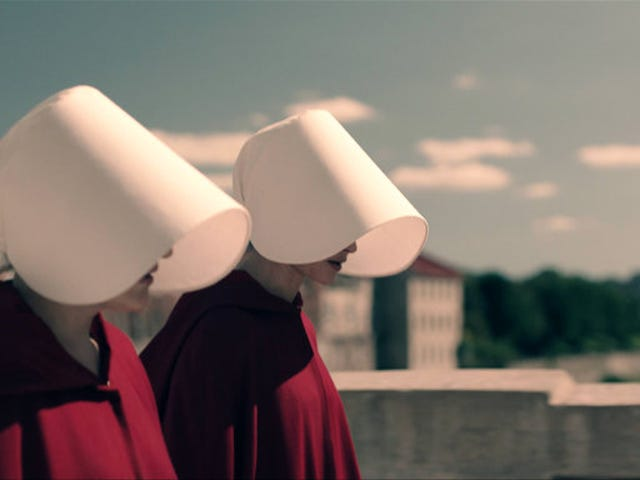 Everything We Need to Know About the 53 Percent, We Can Learn From Watching The Handmaid's Tale