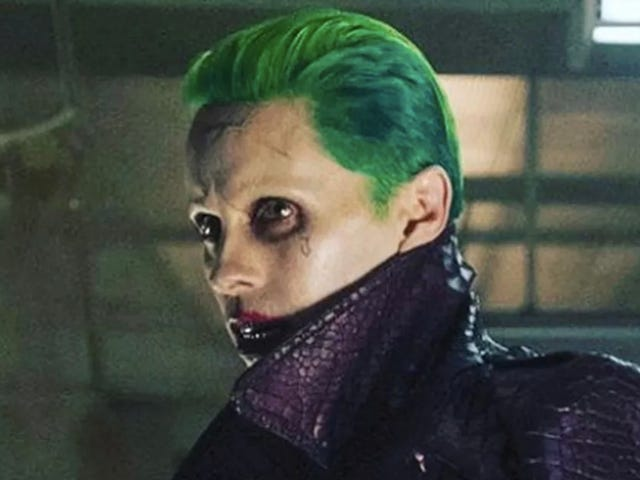 Jared Leto's Joker May Get His Own Standalone Movie
