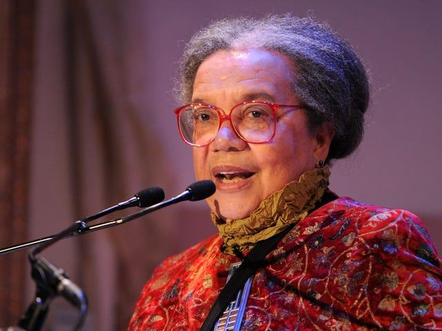 Marian Wright Edelman til Step Down som formand for Børns Forsvarsfond