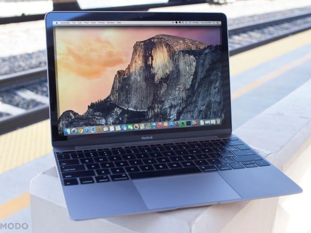 Apple एलिमिना एल सिग्नडोर डे कुआन्टो टिएम्पो डे बेटरिया ले क्वेदा एक तू मैकबुक पोर्क ननका एकर्टाबा