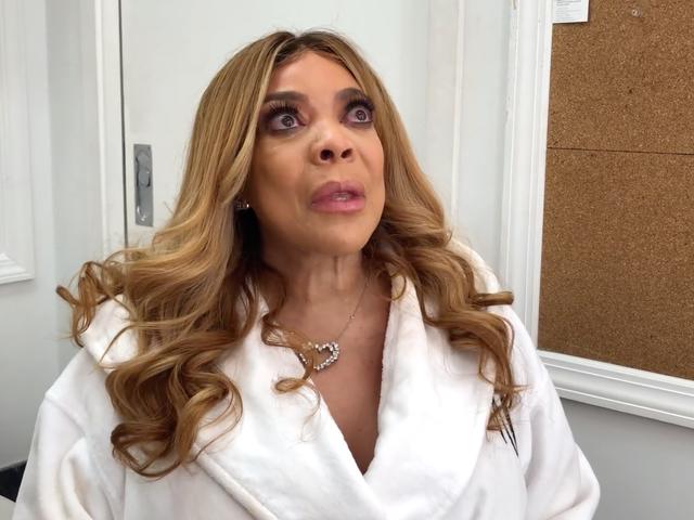 Wendy Williams no sabe qué es un Bon Vivant, se describe a sí mismo como Bon Vivant
