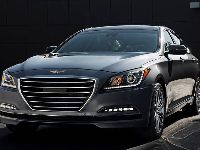 California Group Sues to Prevent Creation of Genesis Dealerships