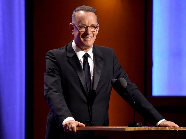 Joe Wright and Tom Hanks are going back to World War II for In The Garden Of Beasts