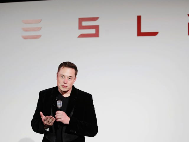 Former Apple Exec Leaves Tesla After Just Six Months