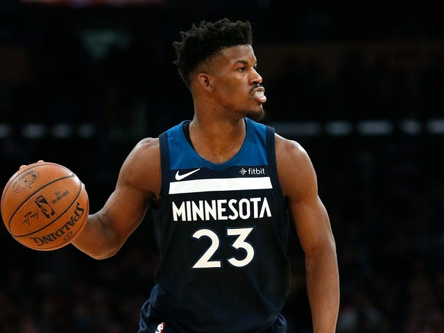 Timberwolves Owner Is Willing To Trade Jimmy Butler Himself If Tom Thibodeau Won't