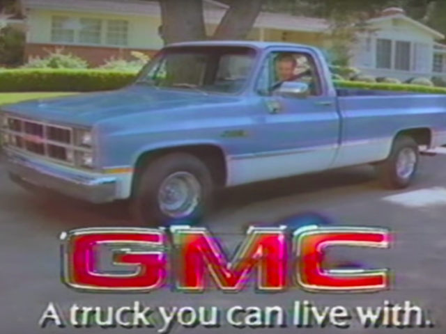 Pick Up Your Life With A New GMC