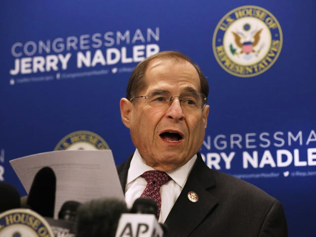 House Democrats Issue Subpoena For Full Mueller Report, Not The William Barr Remix
