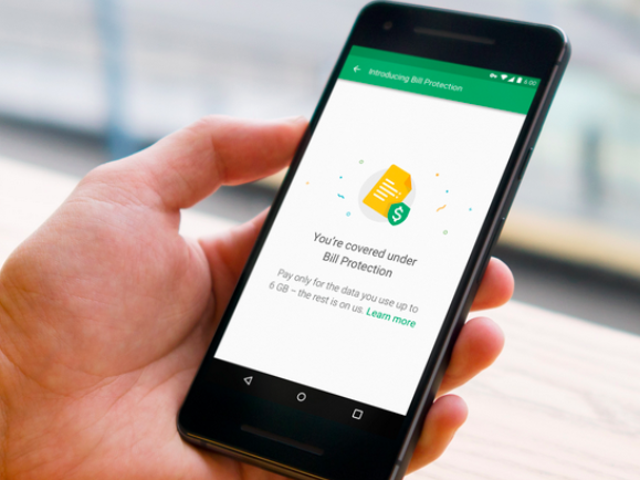 """Google Fi's New """"Bill Protection"""" Is Perfect if You Only Want an Unlimited Plan Sometimes"""