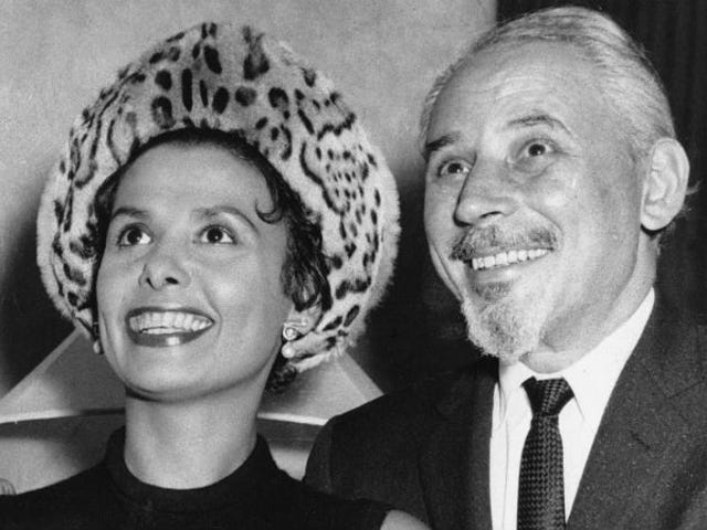Celebrate Black History Month With Rare Photos of Lena Horne and Martin Luther King Jr.