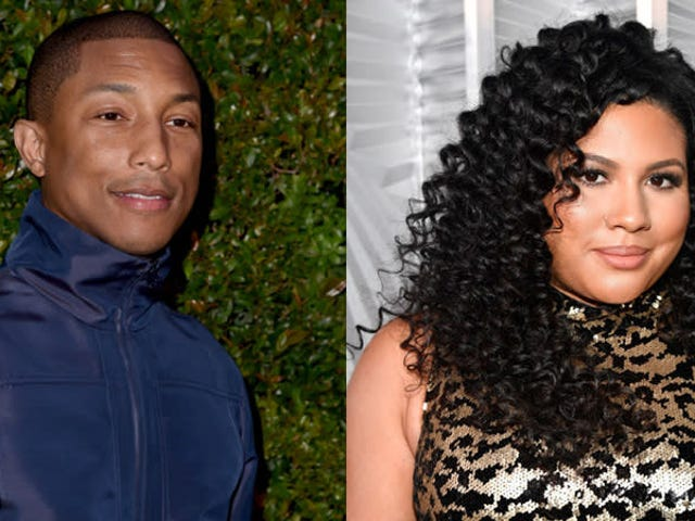 Girls Trip Writer Tracy Oliver Is Making a Horror Thriller With Pharrell