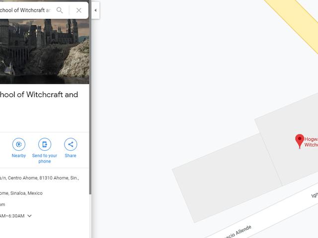 Cómo informar listados falsos en Google Maps