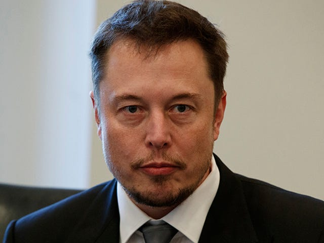 Feds Sue Elon Musk for Fraud, Want Him Barred From Being Tesla CEO