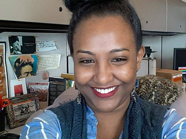NYU Graduate Pays It Forward by Creating a Scholarship to Help Students of the Black Diaspora