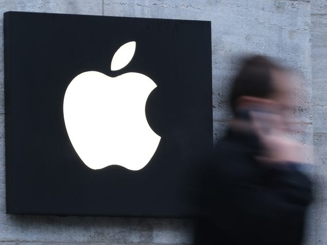 Apple Phishing Scam Reportedly Looks Alarmingly Like the Real Deal