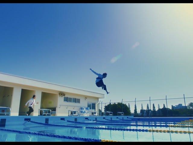Rainbow Days mendapatkan adaptasi film live-action