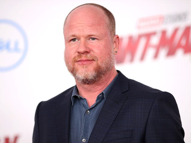 Joss Whedon is making a new sci-fi series for HBO