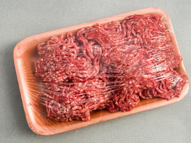 """USDA: Meat derided as""""pink slime"""" can now be called ground beef<em></em>"""