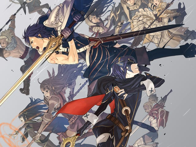 Fire Emblem: Awakening Units, Ranked