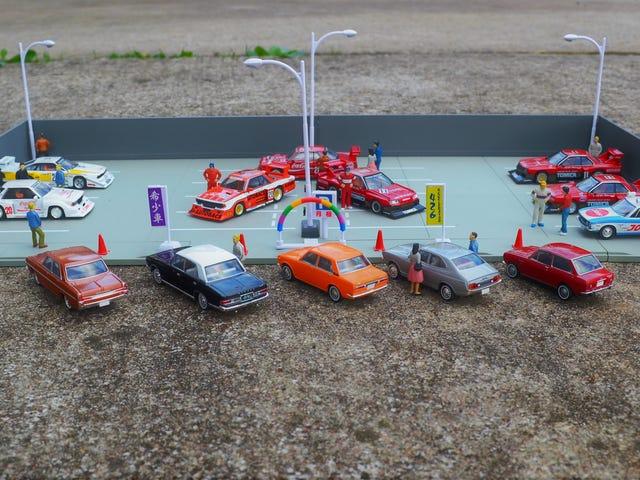 Land of the Rising Sun-Day: Car Show
