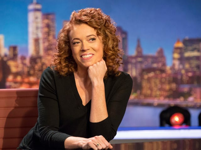 Netflix is breaking it off with Michelle Wolf'sThe Break (and also The Joel McHale Show)