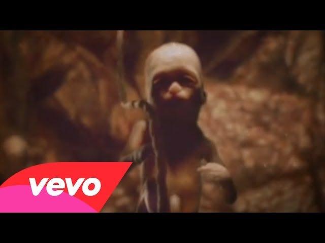 Трек: Teardrop |  Исполнитель: Massive Attack |  Альбом: Мезонин