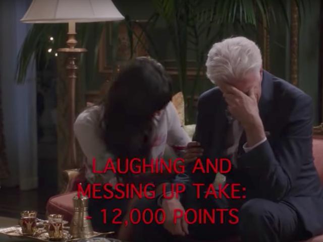 Nur 3 Minuten von dieser 10-Minuten-langen <i>The Good Place</i> Gag Reel sind lustig, aber schau es trotzdem