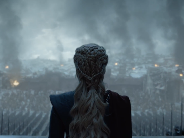 Here's the Last Game of Thrones Preview Trailer You'll Ever Watch