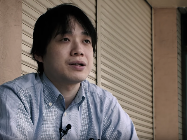 Top Street Fighter Player Arrested For Alleged Molestation (Again)