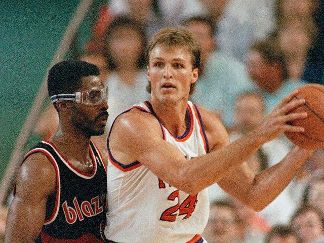 Tom Chambers Charged With Assault For Roughing Up Belligerent Jerk